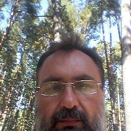 Григорий, Новосибирск, 51 год