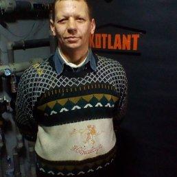 Алексей, 44 года, Геническ