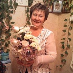 Вера, Екатеринбург, 58 лет