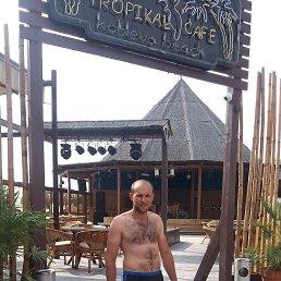 Олег, 38 лет, Новосиль