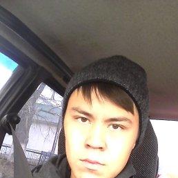 Сирожиддин, 23 года, Раевский