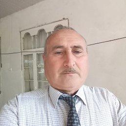 Nizami, Баку, 56 лет