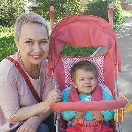 Наталья, 58 лет, Климовск