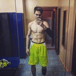 Anton, 22 года, Чебоксары