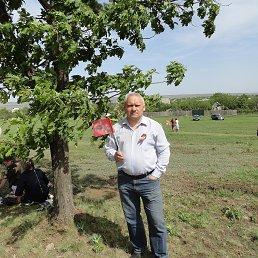 Владимир, 55 лет, Лутугино