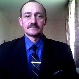 АЛЕКСАНДР, 55 лет, Мурмаши