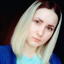 Екатерина, Каменск-Уральский, 23 года