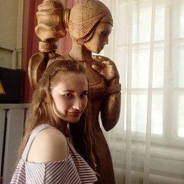 Виктория, Астрахань, 17 лет