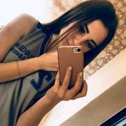 Карина, Ростов, 24 года