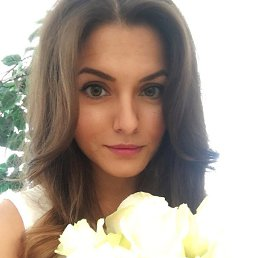 Виолетта, Тюмень, 23 года