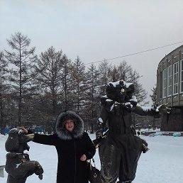 Татьяна Дадаева, 60 лет, Заозерный