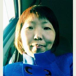 Альбина , 37 лет, Улан-Удэ