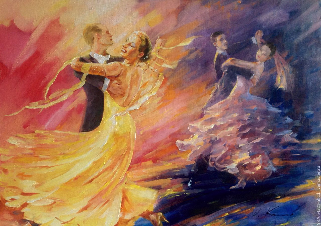 Картинки украинскими, вальс картинки