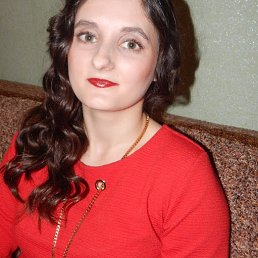 Оля, 26 лет, Гадяч