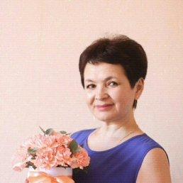 Роза, 56 лет, Трехгорный