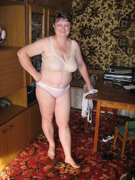 Фото домашних дам без одежды выходные