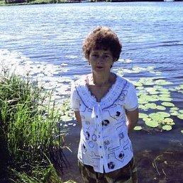 Людмила Белякова, 58 лет, Заволжск