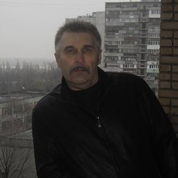 Владимир, 56 лет, Волгодонск