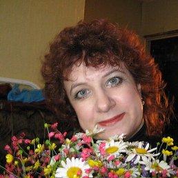 Ирина, 59 лет, Руза