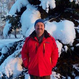 Николай, 55 лет, Трехгорный