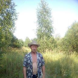 сергей, 63 года, Зеленодольск