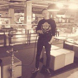 Никита_smoke∞, Москва, 27 лет