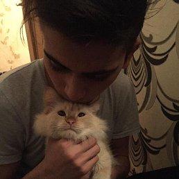 Данил, 20 лет, Перьми