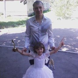Дима, 31 год, Новогродовка