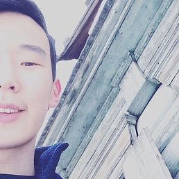 Слава, 22 года, Улан-Удэ