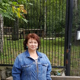 Леся, 53 года, Барнаул