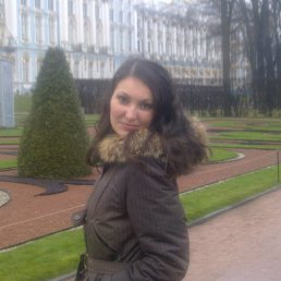 Галина, 37 лет, Гарболово