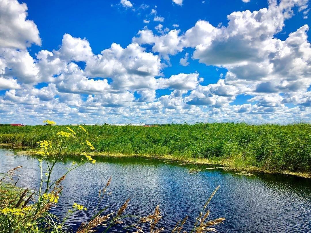 Природа свердловской области фото