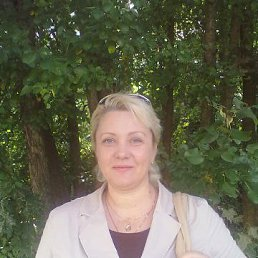 Оксана, 48 лет, Фрязино