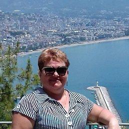 Галина, 54 года, Фрязино