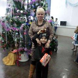Елена Денисова-фионина, Петропавловск, 45 лет