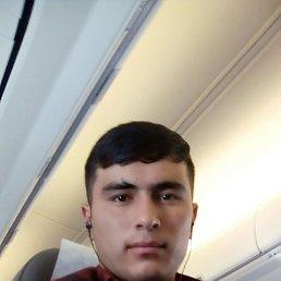 Абдулазиз, 24 года, Сочи