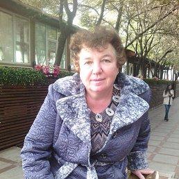 любовь, 55 лет, Владивосток