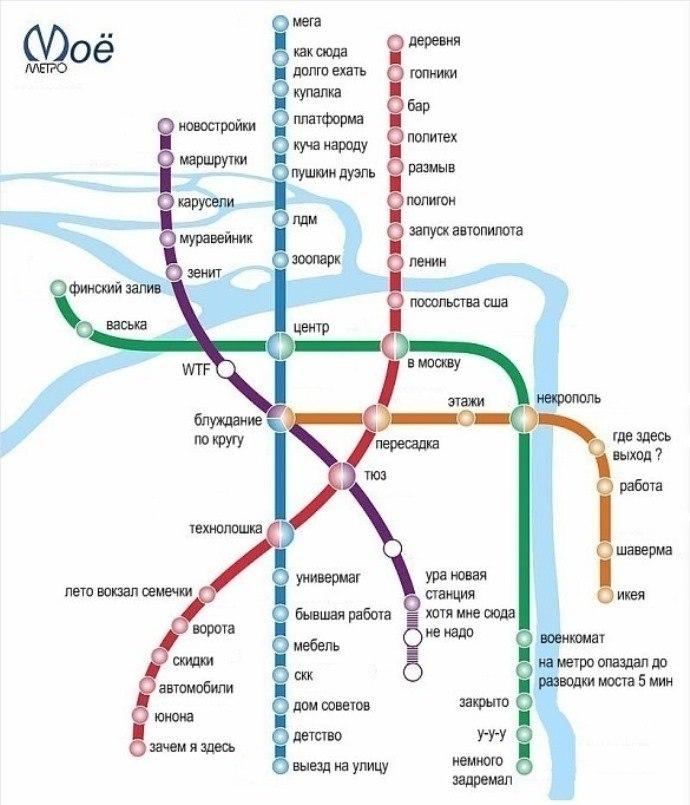 для метро спб картинка схема букулову