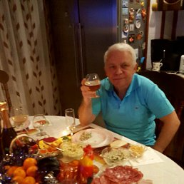 Юрий, 60 лет, Белоозерский