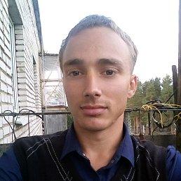 Николай, 24 года, Хвойная