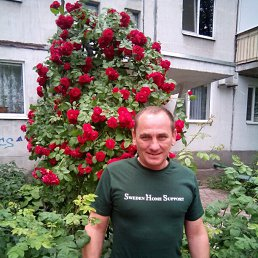 Андрей, 49 лет, Горишние Плавни
