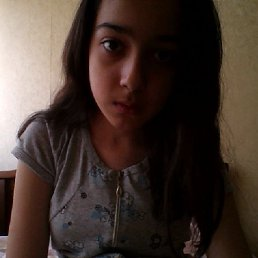 сабина, 19 лет, Владикавказ