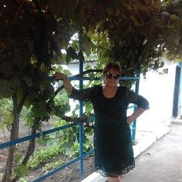 Елена, 59 лет, Малая Виска