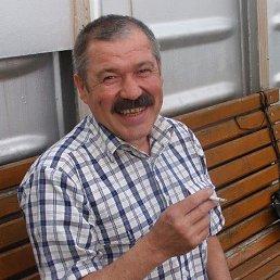 Николай, 53 года, Рузаевка