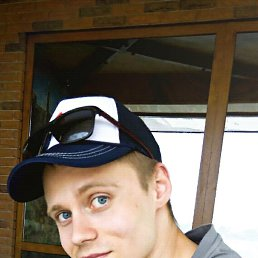 Даниил, 27 лет, Марганец