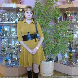 Елизавета, Ишим, 38 лет