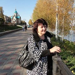 Цысарская, 53 года, Киров