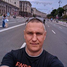 Николай, 40 лет, Вышгород