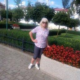 Валентина, 60 лет, Рожище