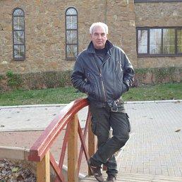 Игорь, 63 года, Иноземцево